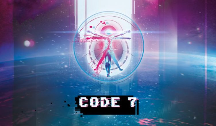 [News] Code 7 - Ein textbasiertes Hacker-Adventure