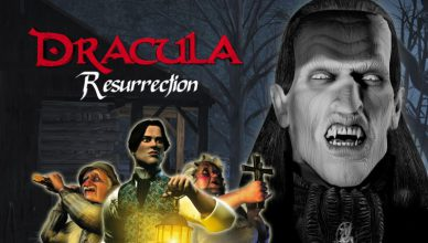 [Review] Dracula Resurrection - Zurück nach Transsylvanien