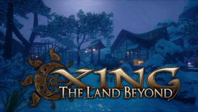 [News] XING: The Land Beyond - Ein schönes Puzzle-Adventure