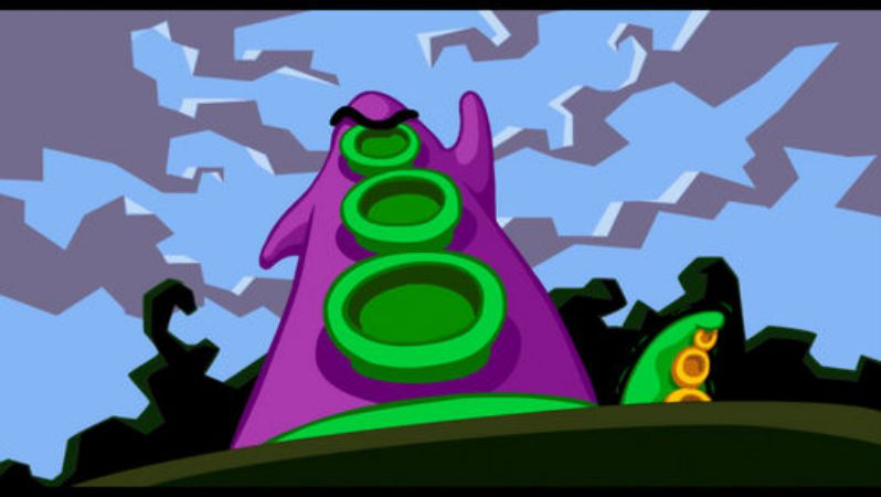 [Review] NostalgiePUR! - Day of the Tentacle