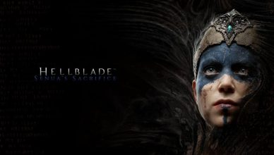 [News] Hellblade: Senua's Sacrifice - Über 60.000€ am World Mental Health Day