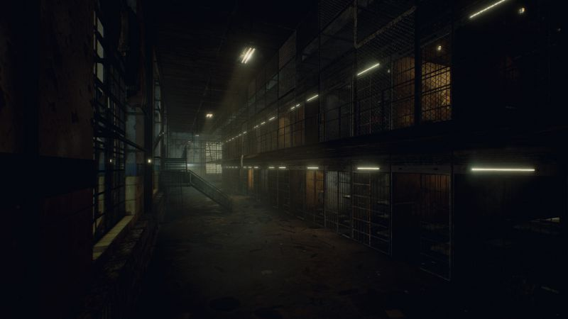 [Preview] INMATES – Neues psychologisches Horror-Adventure