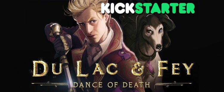 [News] Du Lac & Fey: Dance of the Death - Jack the Ripper kommt zurück