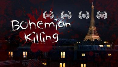 [News] Bohemian Killing - Das Drama in 4K