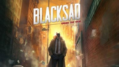 [Interview] BLACKSAD: Under the Skin - Die Tiere sind los