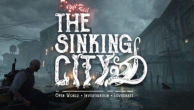 [Preview] The Sinking City - Frogwares neues Goldstück