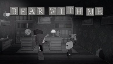 [News] Bear With Me - Das Indie-Adventure feiert Konsolen-Release!