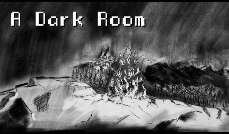 [News] A Dark Room - Ein textbasiertes Adventure für die Nintendo Switch