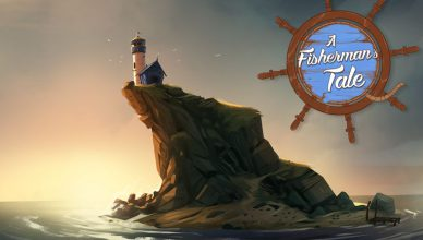 A Fisherman's Tale - Ab 27. November für die Oculus Quest