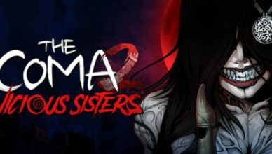 The Coma 2: Vicious Sisters – Nachfolger als Early Access veröffentlicht